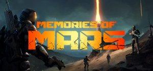Memories of Mars per PC Windows