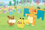 Pokémon Quest: la recensione del cubettoso spin-off per Switch - Recensione
