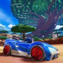 Team Sonic Racing disponibile, si festeggia con due trailer