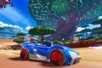Team Sonic Racing disponibile, si festeggia con due trailer - Notizia
