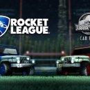 Rocket League: annunciato il DLC di Jurassic World