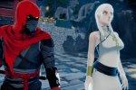 Aragami: Shadow Edition, la recensione - Recensione