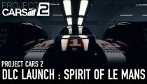 Project CARS 2 - Trailer del DLC The Spirit of Le Mans