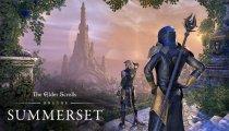 The Elder Scrolls Online: Summerset - Trailer di lancio