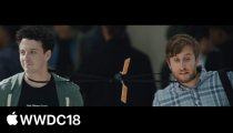 "Apple - Trailer ""The Developer Migration"" per la WWDC 2018"