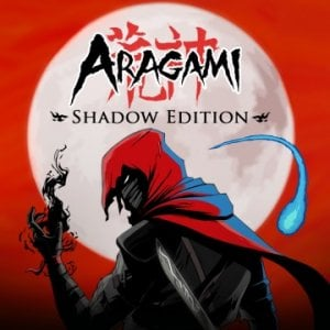 Aragami: Shadow Edition per PlayStation 4
