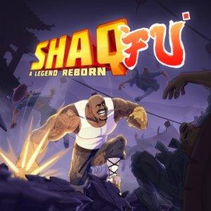 Shaq-Fu: A Legend Reborn per PlayStation 4
