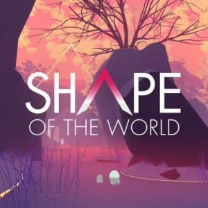 Shape of the World per PlayStation 4
