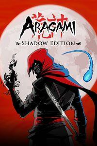 Aragami: Shadow Edition per Xbox One