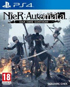 NieR: Automata per PlayStation 4