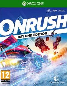 Onrush per Xbox One