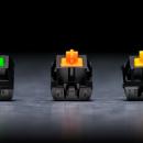 Computex 2018: gli switch meccanici Razer a breve disponibili su tutte le tastiere