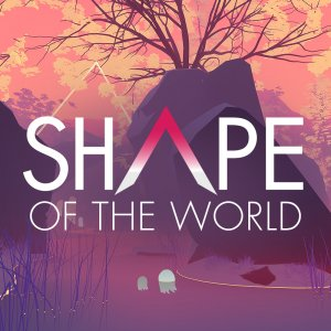 Shape of the World per Nintendo Switch