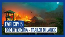 Far Cry 5: Ore di Tenebra - Trailer di lancio