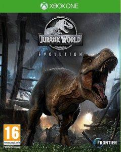 Jurassic World Evolution per Xbox One