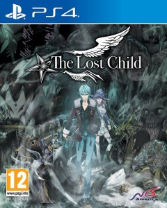 The Lost Child per PlayStation 4