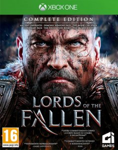 Lords of the Fallen: Complete Edition per Xbox One