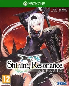 Shining Resonance Refrain per Xbox One