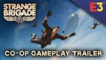 Strange Brigade - Gameplay della modalità cooperativa