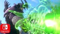 Paladins - Trailer della versione per Nintendo Switch