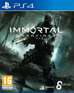 Immortal: Unchained per PlayStation 4