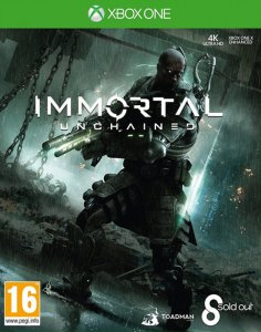 Immortal: Unchained per Xbox One