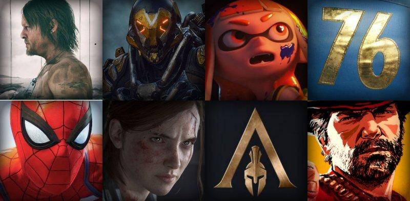 Tutti I Giochi E32018