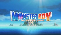 Monster Boy and the Cursed Kingdom - Trailer dell'E3 2018