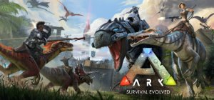 ARK: Survival Evolved per iPad