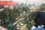 Hitman 2 torna a mostrarsi con un nuovo trailer del gameplay - Notizia