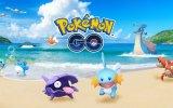 Pokémon GO Festival dell'Acqua, Kyogre e tante sorprese in arrivo - Notizia