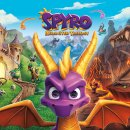 Spyro: Reignited Trilogy: vediamo l'artwork definitivo per la cover