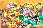 Sushi Striker: The Way of Sushido, video recensione - Video