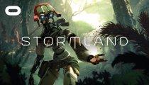 Stormland - Trailer d'annuncio per l'E3 2018