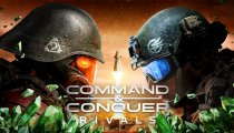 Command and Conquer: Rivals – Official Reveal Trailer