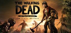The Walking Dead: The Final Season - Episode 1: Done Running per PC Windows