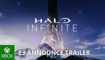 Halo Infinite - Trailer d'annuncio E3 2018