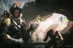 Anthem per Xbox One ha meno giocatori di Fallout 76 e Battlefield 1 - Notizia