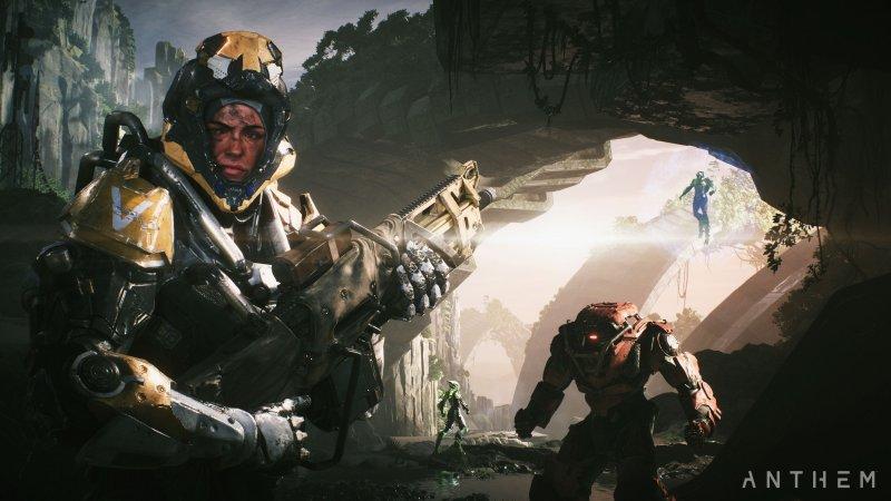 Anthem E32018 5