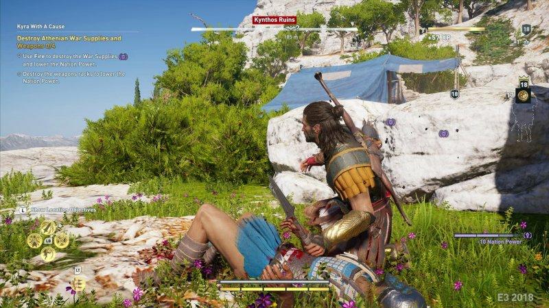Assassins Creed Odyssey Leak 06 10 18 010