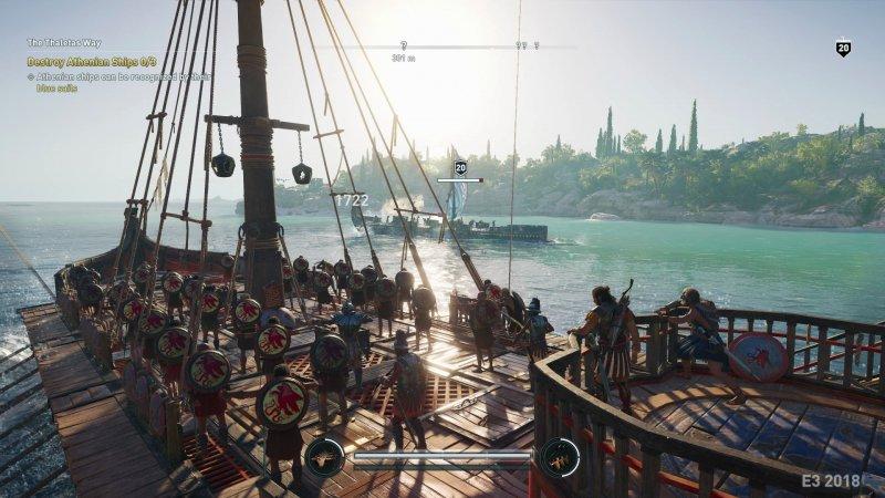 Assassins Creed Odyssey Leak 06 10 18 014