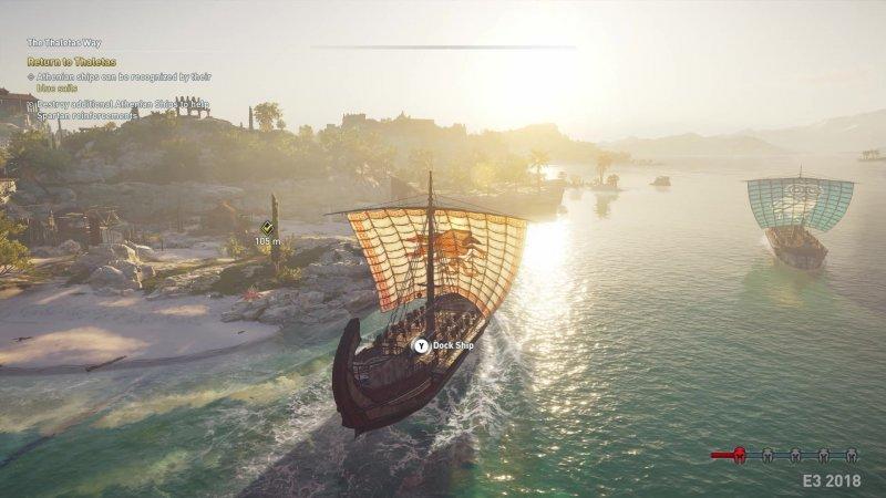 Assassins Creed Odyssey Leak 06 10 18 016