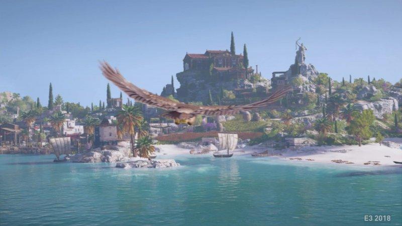 Assassins Creed Odyssey Leak 06 10 18 017