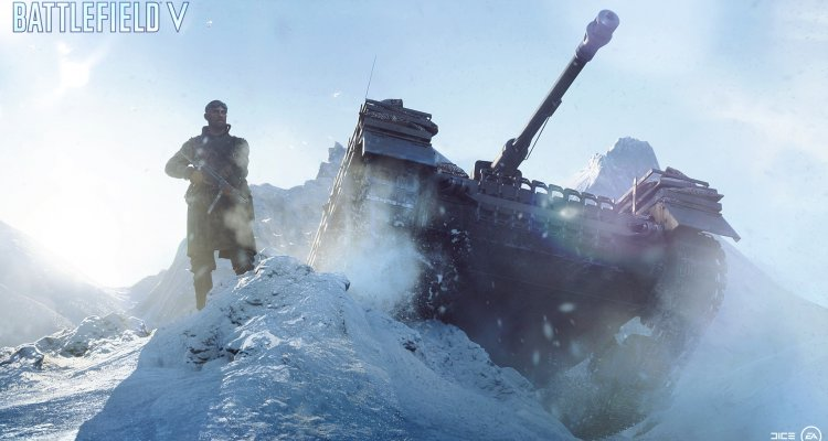 Battlefield 5: This is the reason for waiting times to get