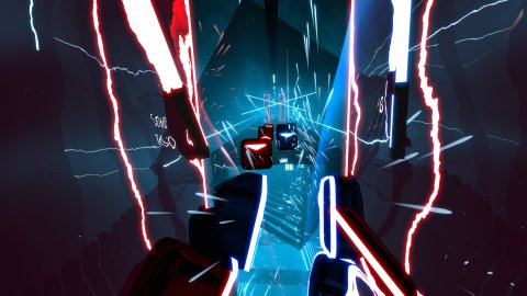 Beat Saber: update 1.38, new modes and multiplayer features