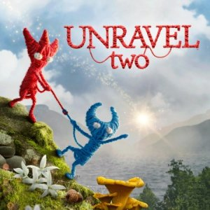 Unravel Two per PlayStation 4