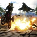 Just Cause 4: Digital Foundry ha testato il gioco su tutte le console