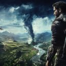 Just Cause 4, il trailer di lancio
