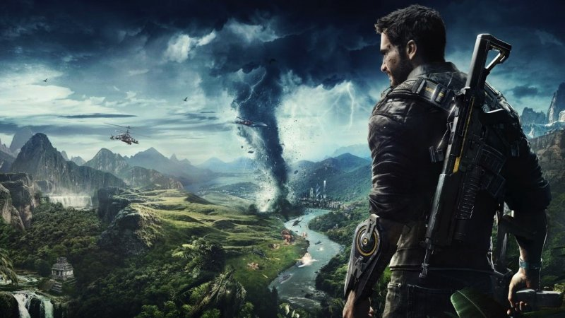 Just Cause 4 Leak 06 10 18 009