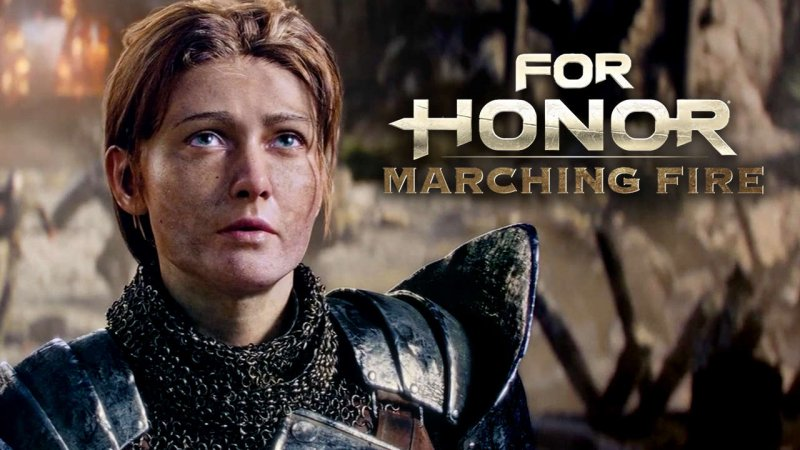 3399640 Trailer Forhonor Marchingfireannounce 20180611